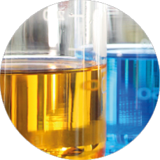 High-performance forming oils