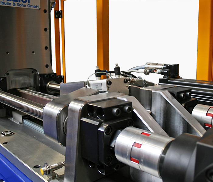 Raziol Tribometer 5000 for measuring coefficient of friction